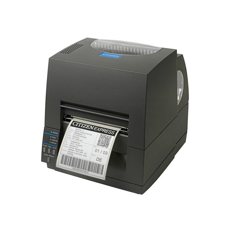 Imprimante ch