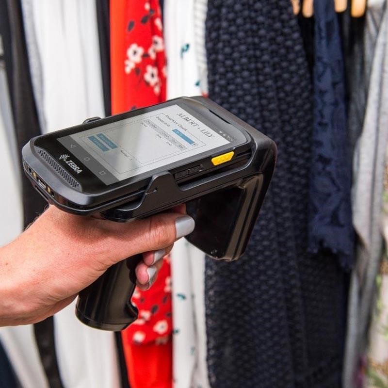 Socle de chargement/communication MC55/65/67