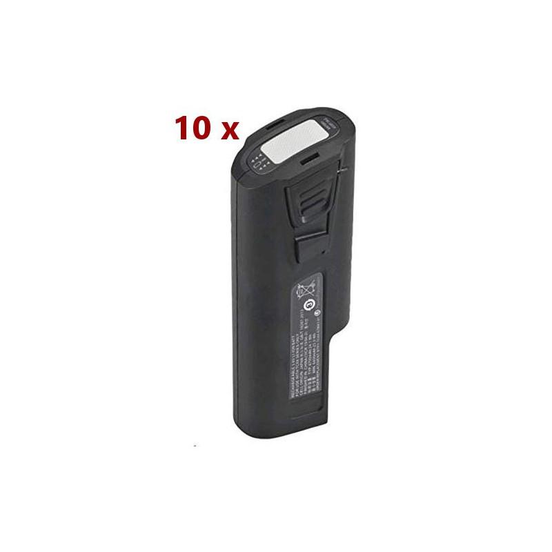 Socle de chargement 4 positions batterie ZQ110