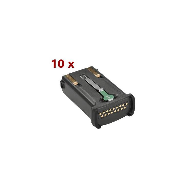 Batterie haute capacité pour QLn220/320 et ZQ500