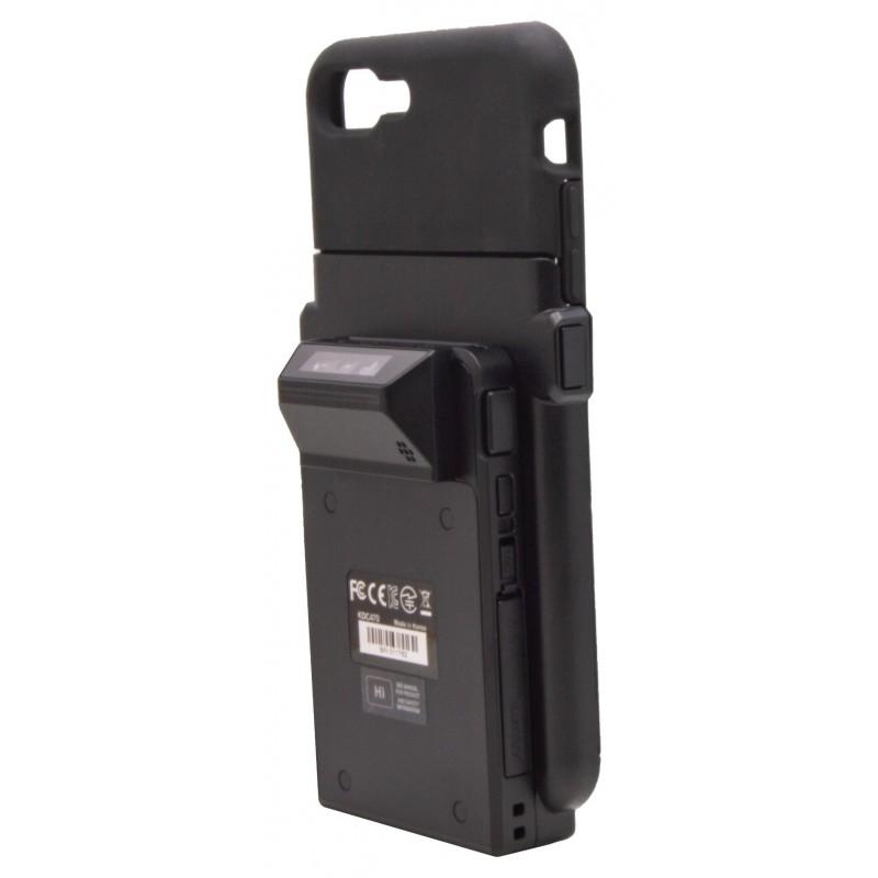 Terminal Code Barre GT-8000 Cipherlab